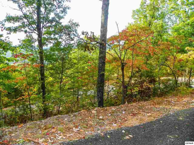 Lot#31 Twin City Way, Pigeon Forge, TN 37863 (#212638) :: Colonial Real Estate