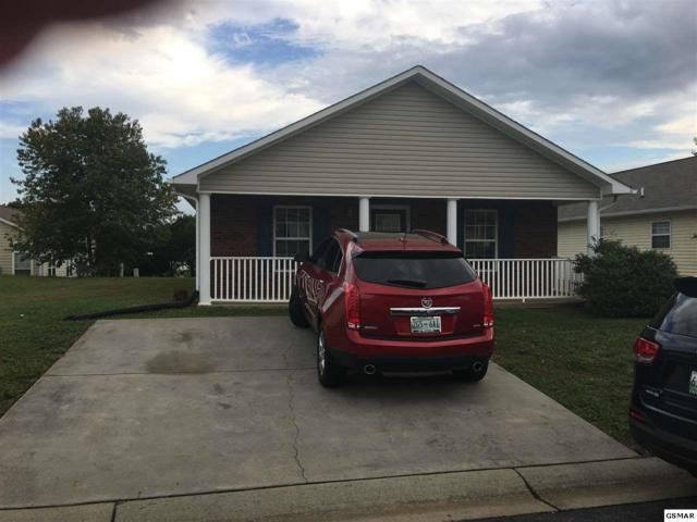 1243 Santa Anita Way, Sevierville, TN 37876 (#212639) :: Colonial Real Estate
