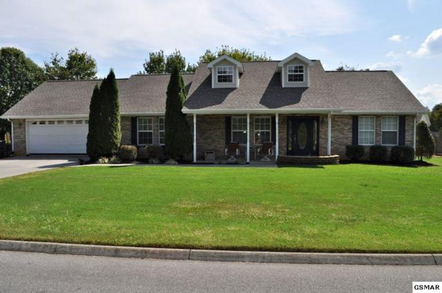 1202 Luke Lea, Sevierville, TN 37862 (#212644) :: Colonial Real Estate