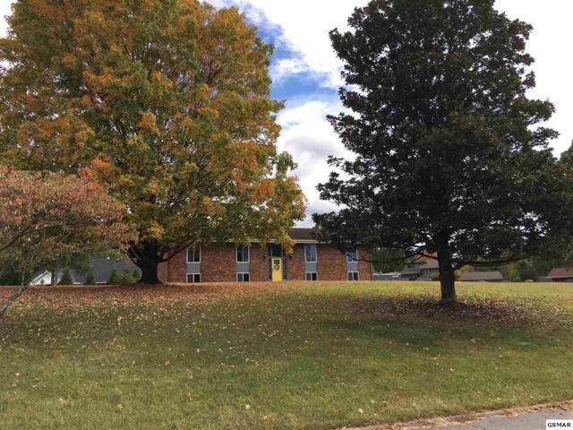 122 Cedar Terrace, Sevierville, TN 37862 (#212654) :: Four Seasons Realty, Inc