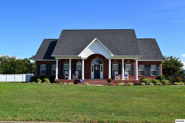 433 Jack Sharp Dr, Seymour, TN 37865 (#212687) :: Colonial Real Estate