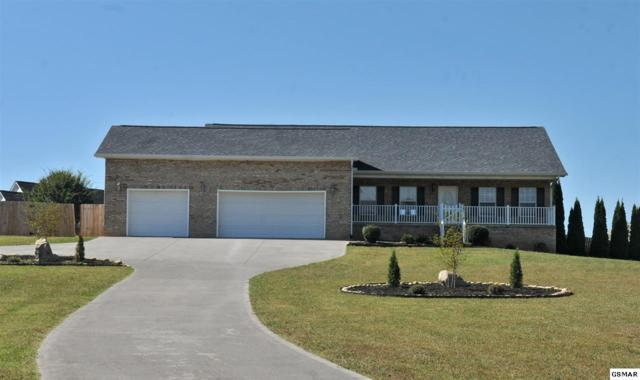 1838 Pheasant Crossing, Dandridge, TN 37725 (#212713) :: SMOKY's Real Estate LLC