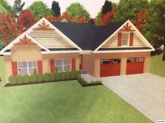 Lot 13 Bryson Ct, Sevierville, TN 37876 (#212736) :: Colonial Real Estate