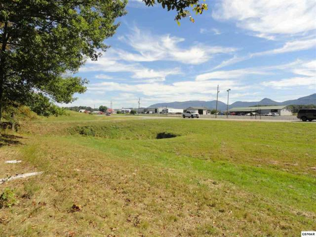 Lot 3 Newport Hwy, Sevierville, TN 37876 (#212737) :: Four Seasons Realty, Inc