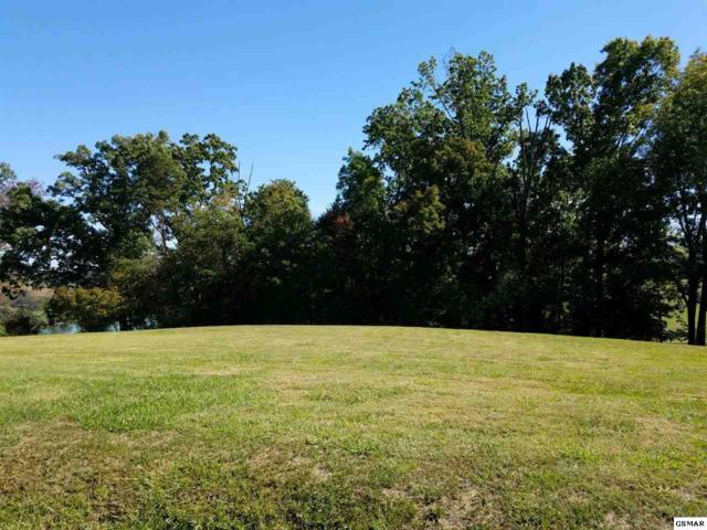 Lot 27 Eagle View, Kodak, TN 37764 (#212748) :: Colonial Real Estate