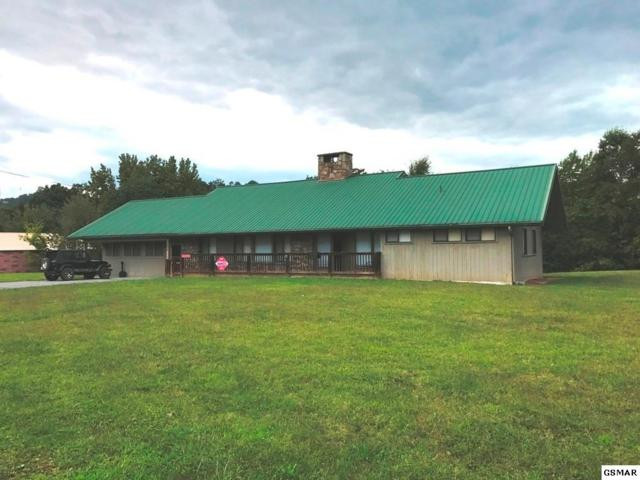 2824 Florence Drive, Pigeon Forge, TN 37863 (#212751) :: The Terrell Team