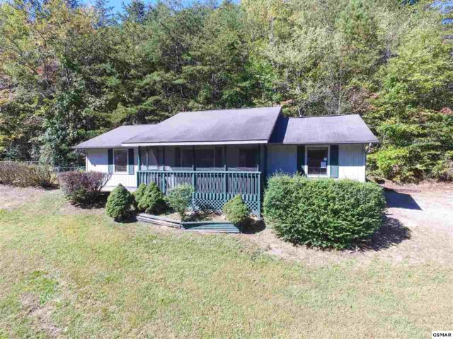 524 Pine Mountain Rd, Pigeon Forge, TN 37863 (#212753) :: Colonial Real Estate