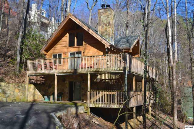 903 Stans Rd, Gatlinburg, TN 37738 (#212763) :: Colonial Real Estate