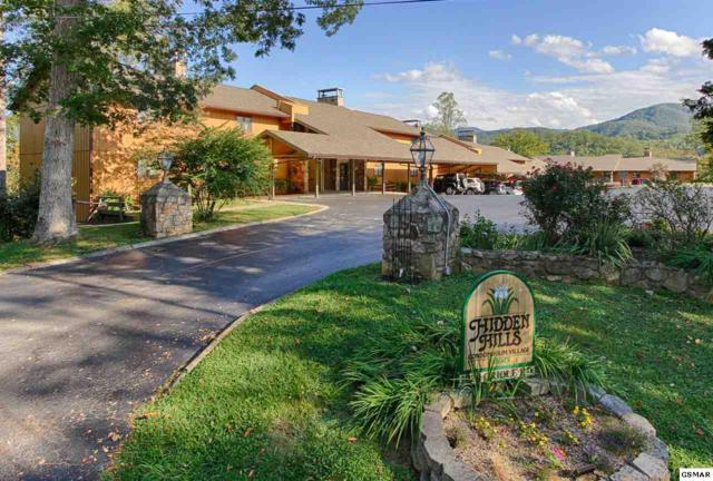 1824 Oriole Rd #304 Unit 304, Gatlinburg, TN 37738 (#212782) :: Colonial Real Estate