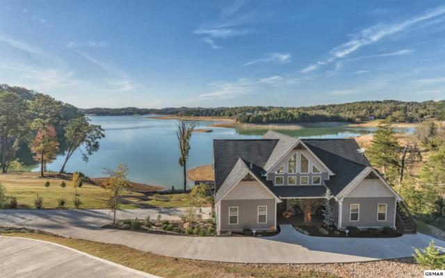 2430 Waterfront Way, Sevierville, TN 37876 (#212820) :: The Terrell Team