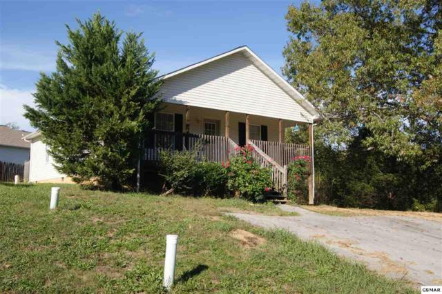 2511 Grotto Ln, Sevierville, TN 37876 (#212823) :: Four Seasons Realty, Inc