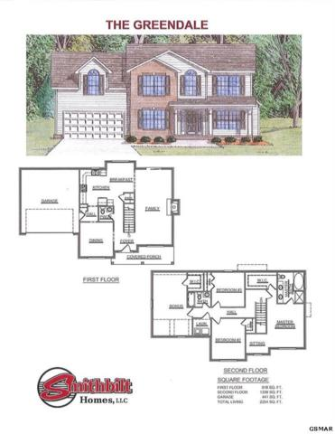 2820 Southwinds Circle, Sevierville, TN 37876 (#212840) :: Colonial Real Estate