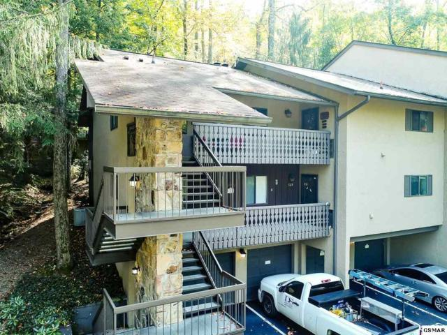 1235 Ski Mountain Road Unit 630, Gatlinburg, TN 37738 (#212890) :: Colonial Real Estate