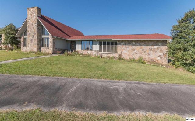 972 Highway 139, Dandridge, TN 37725 (#212950) :: Colonial Real Estate