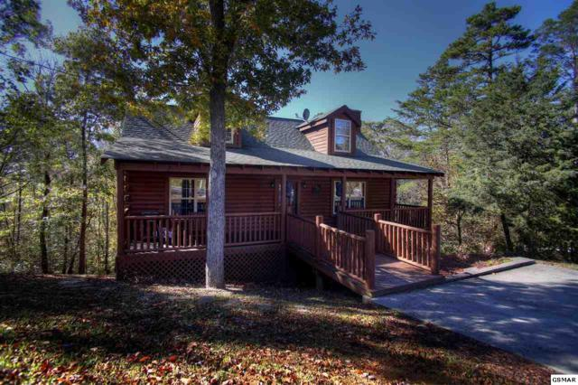 369 Oak Lake The Oaks, Sevierville, TN 37876 (#212975) :: Colonial Real Estate