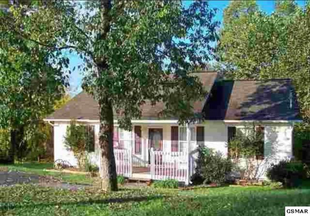 139 Red Bud Ln., Sevierville, TN 37876 (#212982) :: Colonial Real Estate