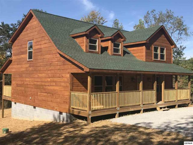 Tract 3 & 4 Covemont Rd, Sevierville, TN 37862 (#212993) :: The Terrell Team