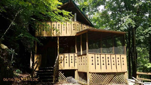 947 Ski Mountain Rd, Gatlinburg, TN 37738 (#213010) :: Colonial Real Estate