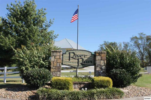 Lot Lot 28 River Run Cr, Sevierville, TN 37876 (#213021) :: Billy Houston Group