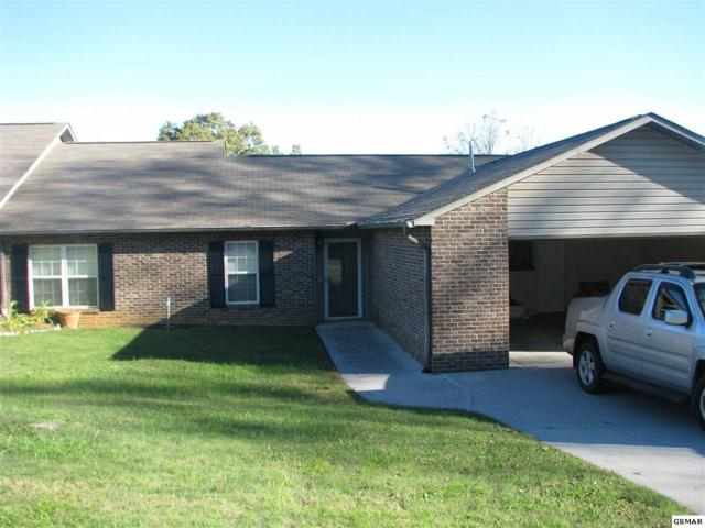 331 Villa Dr, Seymour, TN 37865 (#213028) :: Colonial Real Estate