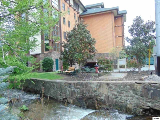 215 Woliss Ln Unit 111 Unit 111, Gatlinburg, TN 37738 (#213059) :: Colonial Real Estate