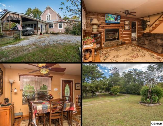 194 Manning Ridge Drive, Sevierville, TN 37876 (#213195) :: Colonial Real Estate