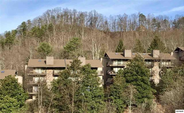 1081 Cove Rd. Unit 713, Sevierville, TN 37876 (#213208) :: Four Seasons Realty, Inc