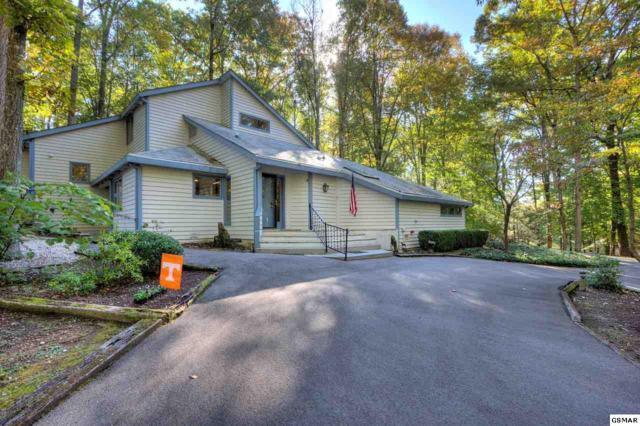 1444 Peach Tree Street, Sevierville, TN 37862 (#213222) :: Billy Houston Group