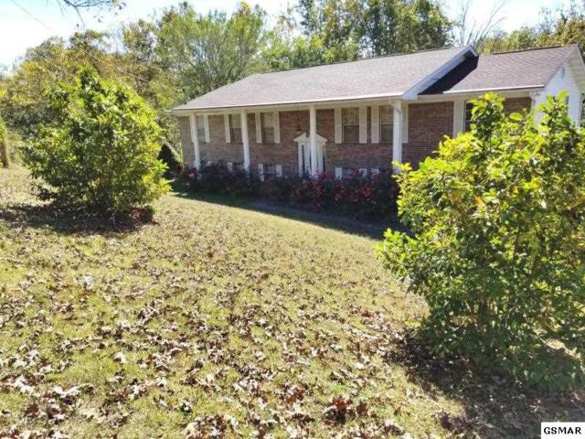 1416 Hopewell Road, Knoxville, TN 37920 (#213229) :: Coldwell Banker Wallace & Wallace, Realtors