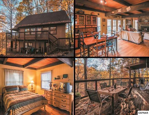2216 Headrick Lead, Sevierville, TN 37862 (#213250) :: Colonial Real Estate