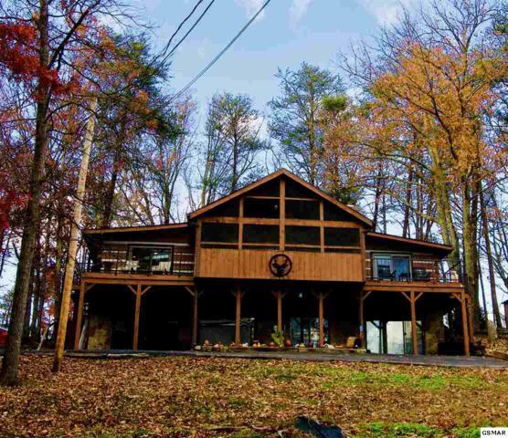 1839 Ridgecrest Dr, Sevierville, TN 37876 (#213282) :: Colonial Real Estate