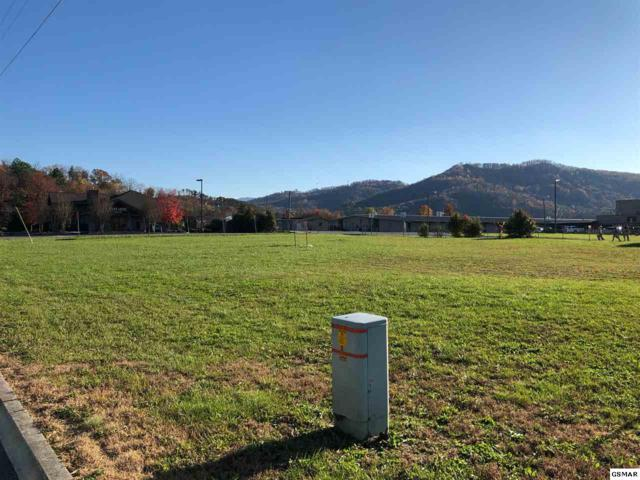 Lot 6 Sand Pike Blvd, Pigeon Forge, TN 37863 (#213285) :: The Terrell Team
