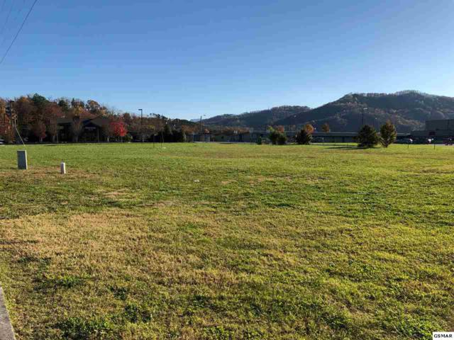 Lot 7 Sand Pike Blvd, Pigeon Forge, TN 37863 (#213286) :: The Terrell Team