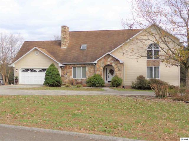 1964 Ridgewood, Jefferson City, TN 37760 (#213302) :: Colonial Real Estate