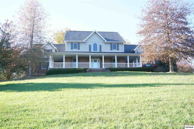 145 Swans Ferry Rd., Sevierville, TN 37876 (#213303) :: Colonial Real Estate