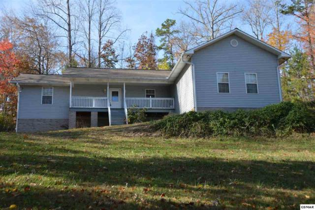 728 Quails Nest, Seymour, TN 37865 (#213313) :: Colonial Real Estate