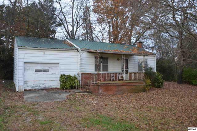 11213 Chapman Hwy, Seymour, TN 37865 (#213317) :: Colonial Real Estate