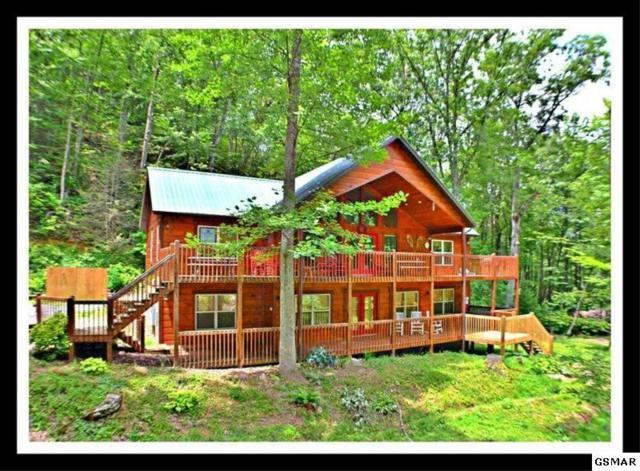 4130 High Ridge Way Bear Creek Lodg, Sevierville, TN 37862 (#213418) :: The Terrell Team