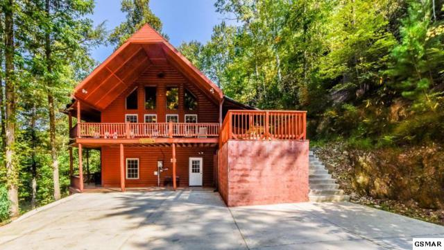 4040 Hickory Hollow Way Hickory Hollow , Sevierville, TN 37862 (#213443) :: Colonial Real Estate