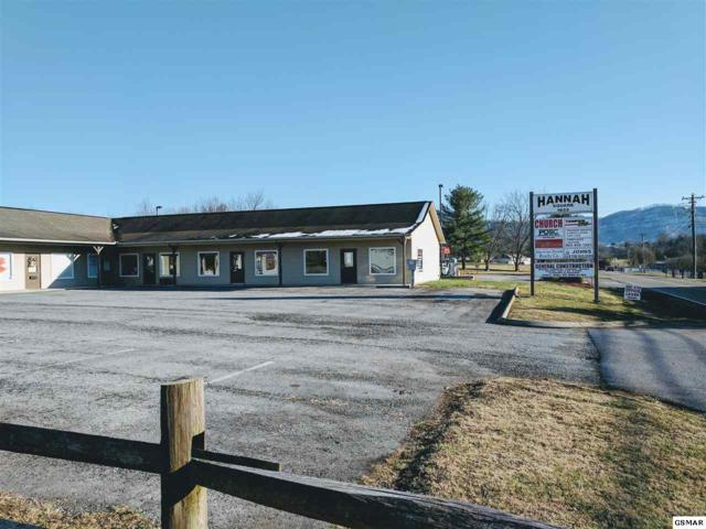 1933 Pittman Center Rd. #6, Sevierville, TN 37876 (#213522) :: Colonial Real Estate