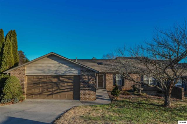 329 Villa Dr, Seymour, TN 37865 (#213541) :: SMOKY's Real Estate LLC