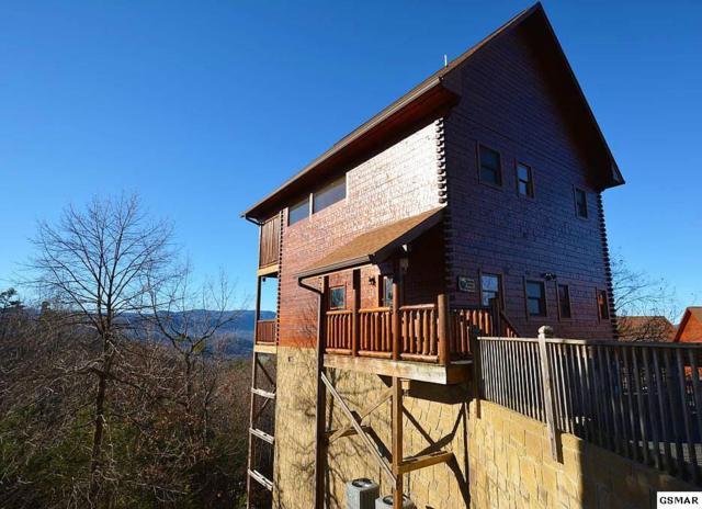 "2215 Lone Eagle Drive ""Mountain Ecsta, Sevierville, TN 37876 (#213544) :: The Terrell Team"