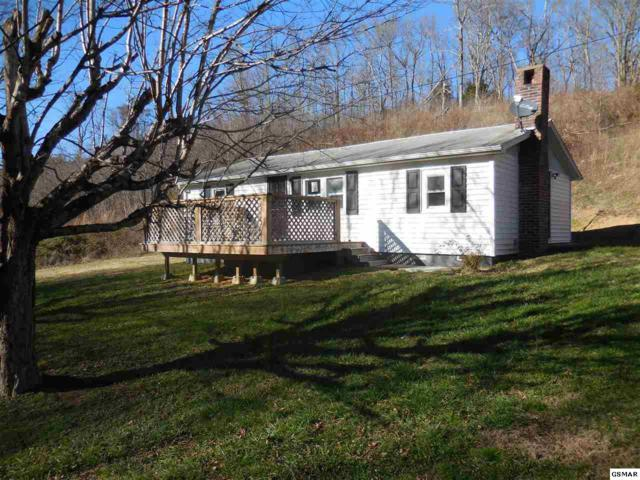 656 S Rogers Rd., Seymour, TN 37865 (#213557) :: SMOKY's Real Estate LLC