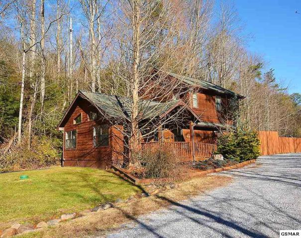 2159 E Parkway, Gatlinburg, TN 37738 (#213587) :: SMOKY's Real Estate LLC