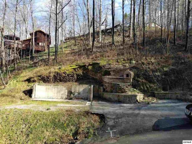 253 Silverbell, Gatlinburg, TN 37738 (#213687) :: Four Seasons Realty, Inc
