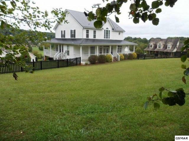 1011 Ashley Ct, Morristown, TN 37814 (#213689) :: Colonial Real Estate