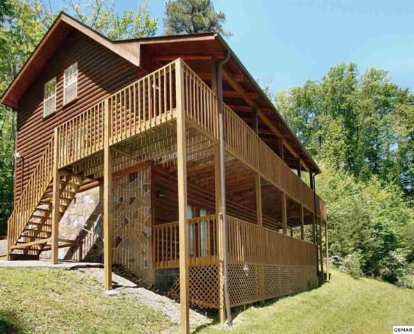 929 Smoky Court Love And Laughs, Gatlinburg, TN 37738 (#213712) :: The Terrell Team