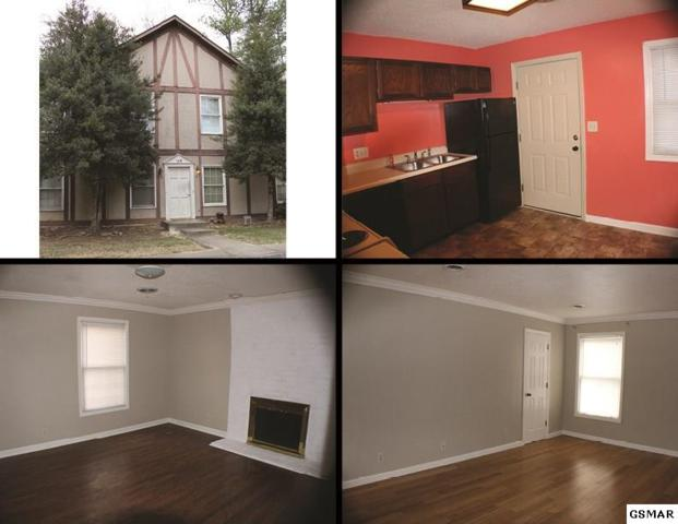 115 Arcadia Lane Unit B, Oak Ridge, TN 37830 (#213749) :: Four Seasons Realty, Inc