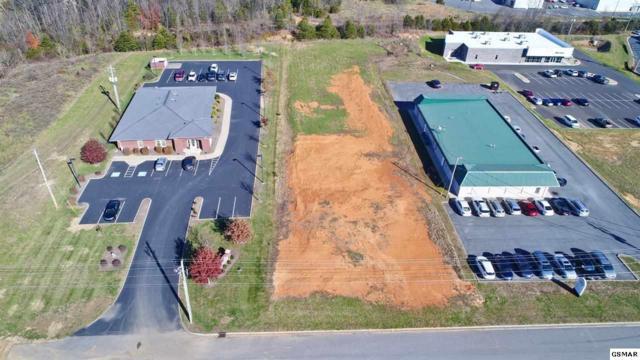 Lot 2B Epley Rd  (Crowe Lane), Newport, TN 37821 (#213754) :: Billy Houston Group