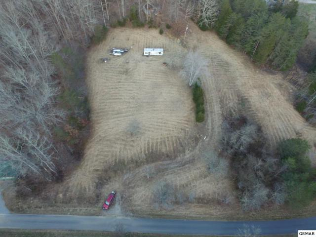 2130 Happy Creek, Seymour, TN 37865 (#213792) :: Colonial Real Estate